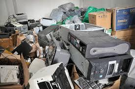 reciclar ordenadores