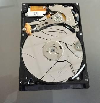 Los discos duros fallan, prevenir desastres