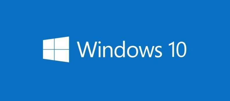 Windows 10 Novedades y ¿Gratis?